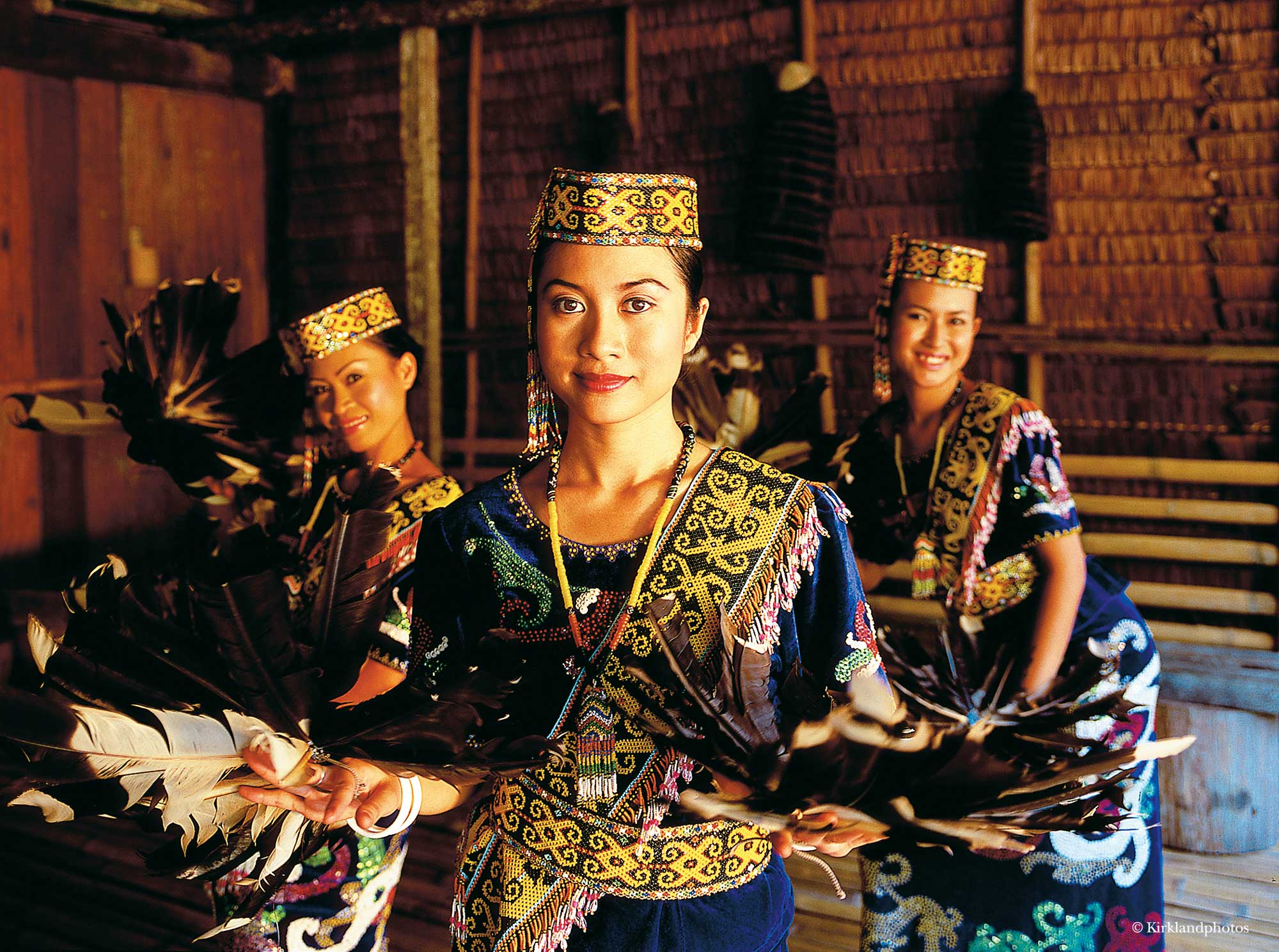 the exotic ethnic culture of sarawak essay In the image of: looking at visual representations of the iban people of sarawak, malaysia (unpublished phd thesis national university of singapore.